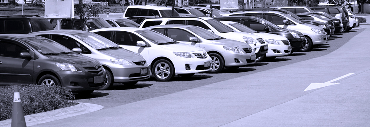 servicios parking
